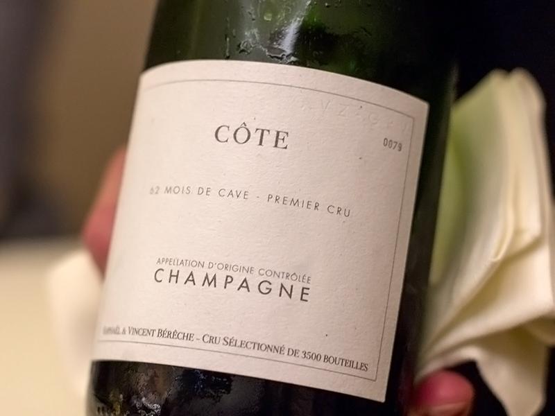 champagne, Kitchen, Chef Paolo Lopriore, Como