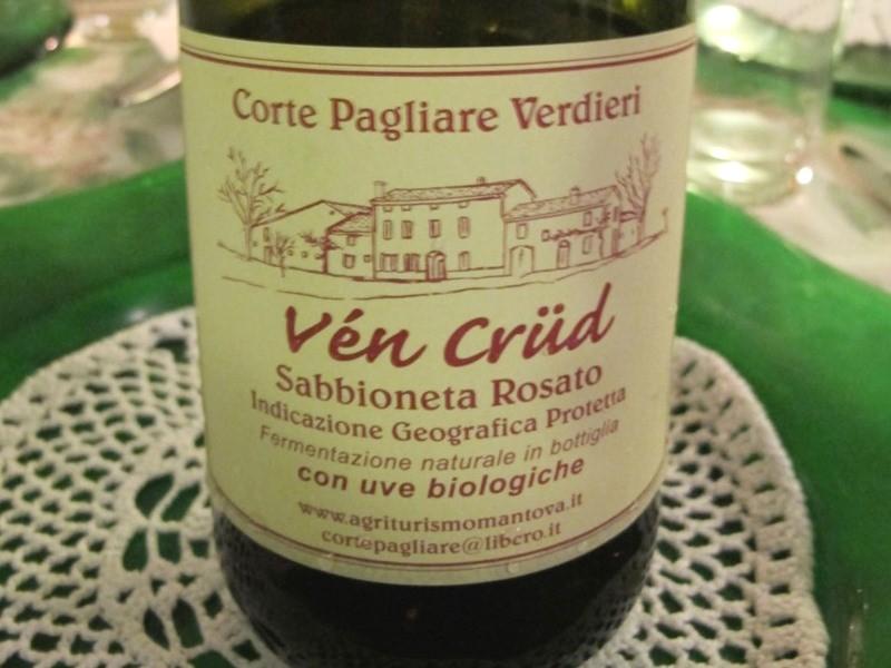vino, Locanda delle Grazie, Chef Aldighieri, Curtatone