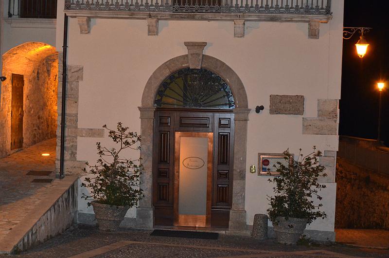 Locanda Severino, Chef Lombardo, Caggiano, Salerno