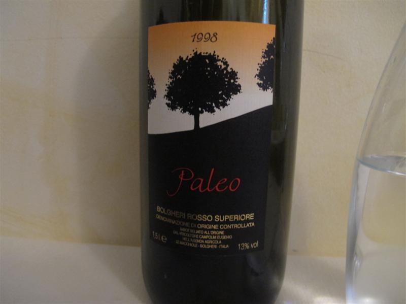 paleo, vino, Nido del Picchio, Chef  Daniele Repetti, Carpaneto, Piacenza