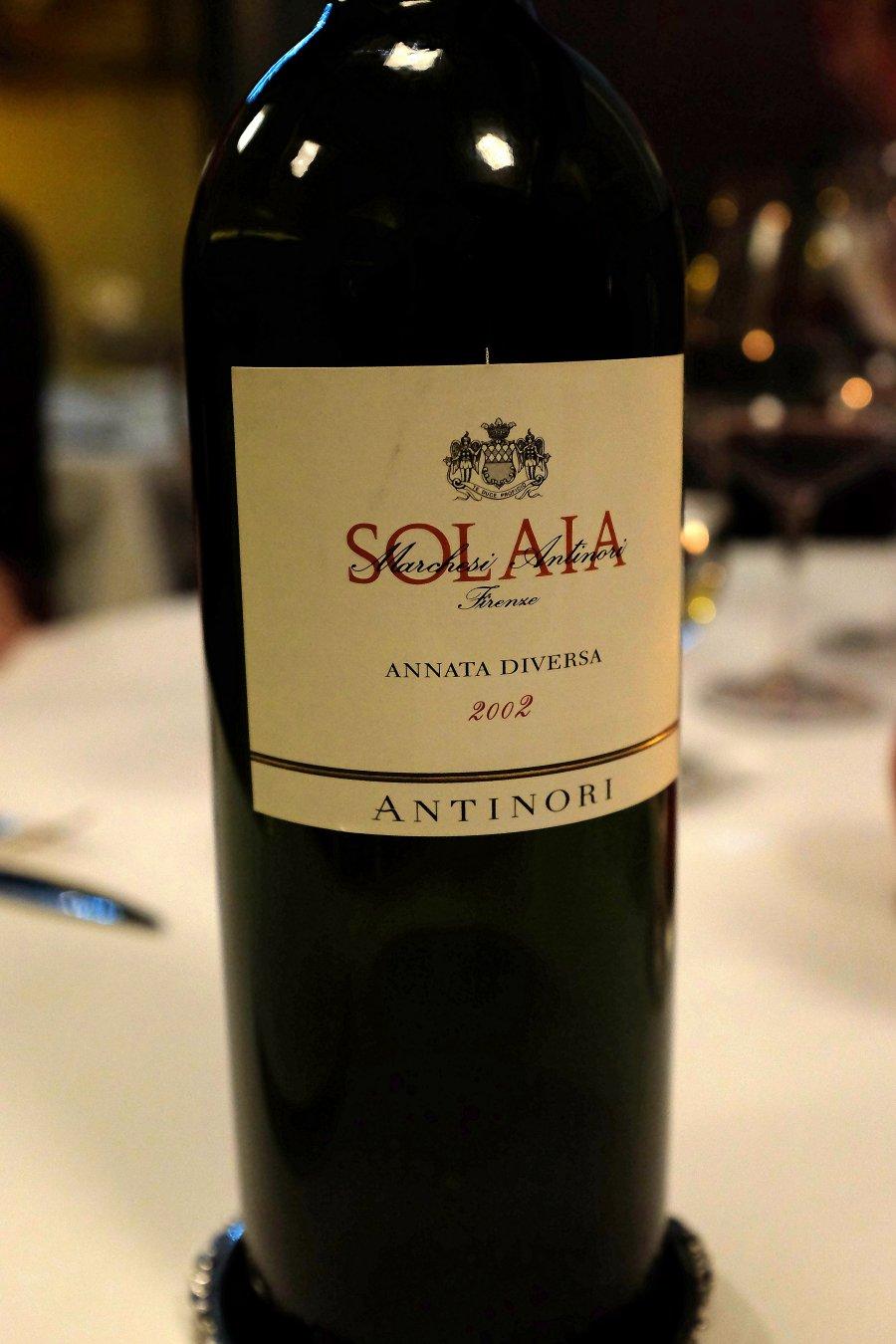 solaia, Il Pagliaccio, Chef Anthony Genovese, Roma