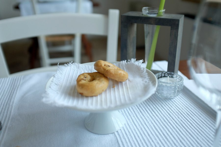 taralli ai 5 cereali, Angelo Sabatelli, Monopoli, Bari, Puglia