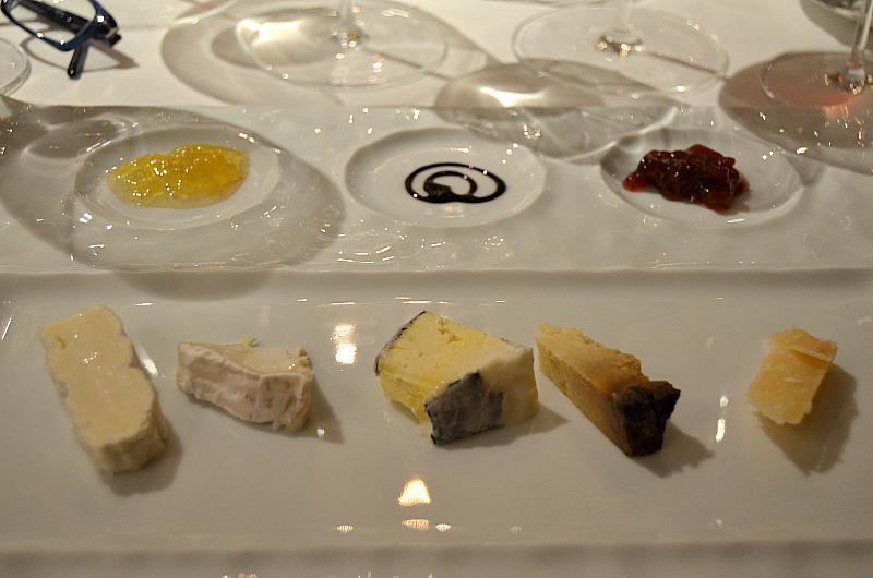formaggi,  Perbellini, chef Giancarlo Perbellini, Isola Rizza, Verona