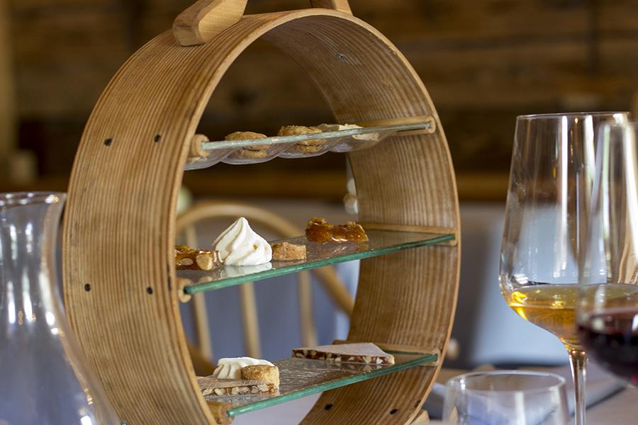 piccola pasticceria, La Présef, Chef Gianni Tarabini, Mantello