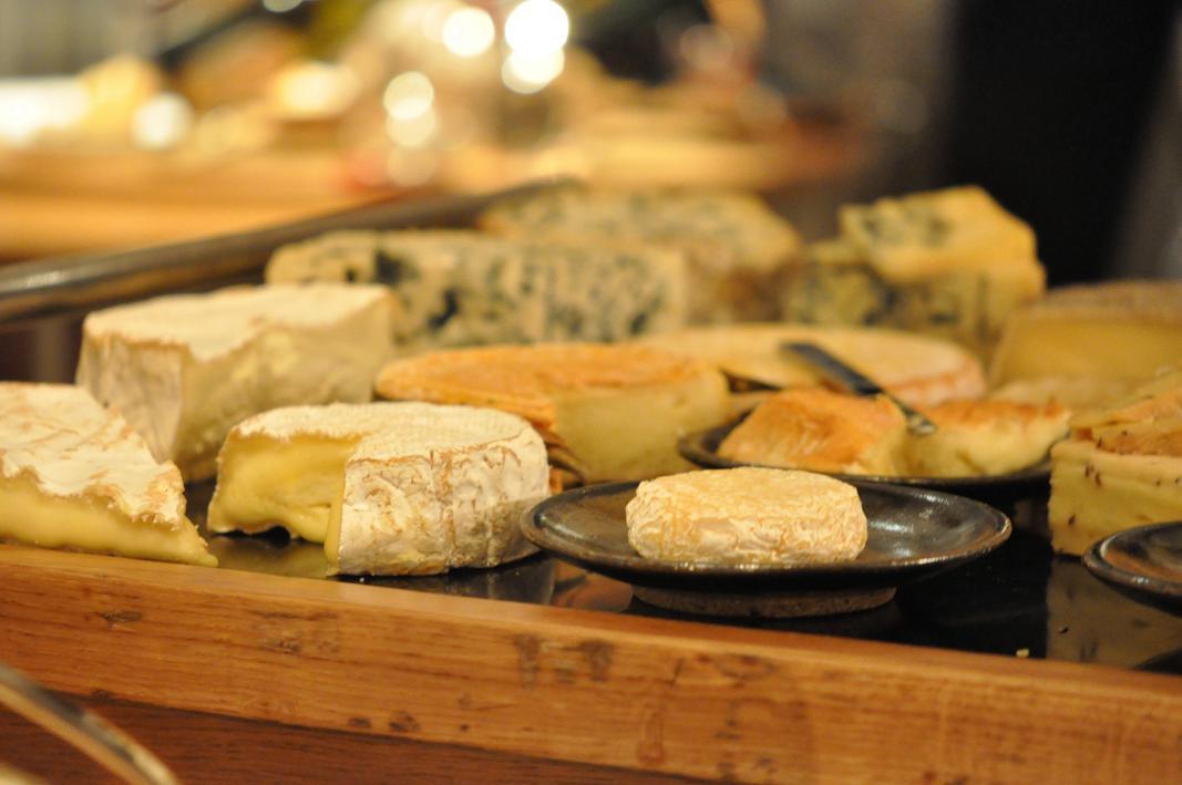 formaggi, Maison Troisgros, Chef Troisgros, Roanne, Francia