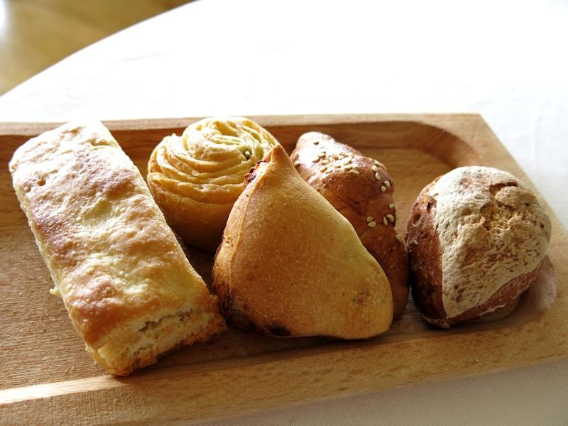 pane, Trippini, Chef Paolo Trippini, Civitella del Lago
