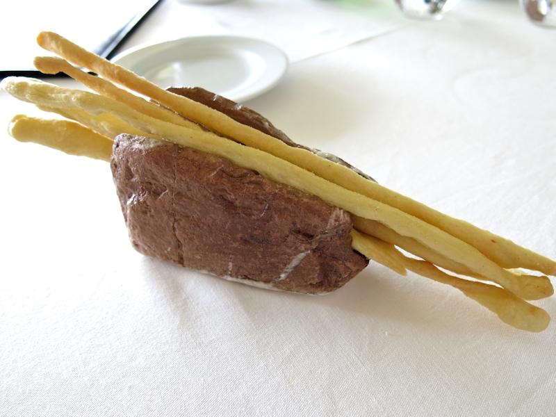grissini, Trippini, Chef Paolo Trippini, Civitella del Lago