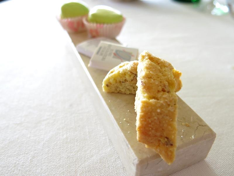 piccola pasticceria, Trippini, Chef Paolo Trippini, Civitella del Lago