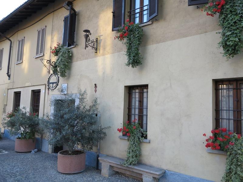 Antica Osteria del Ponte, Chef Salmoiraghi, Cassinetta di Lugagnano, Milano