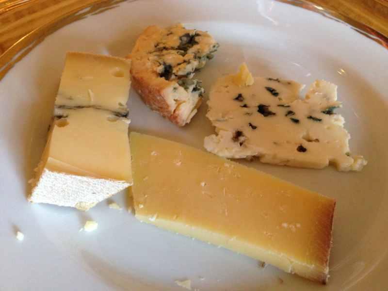 formaggi, Louis XV, Chef Franck Cerutti, Montecarlo