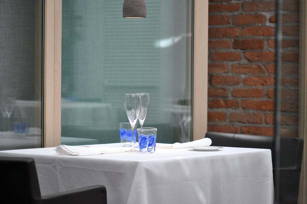 Antica Osteria Cera, Chef Cera, Campagna Lupia