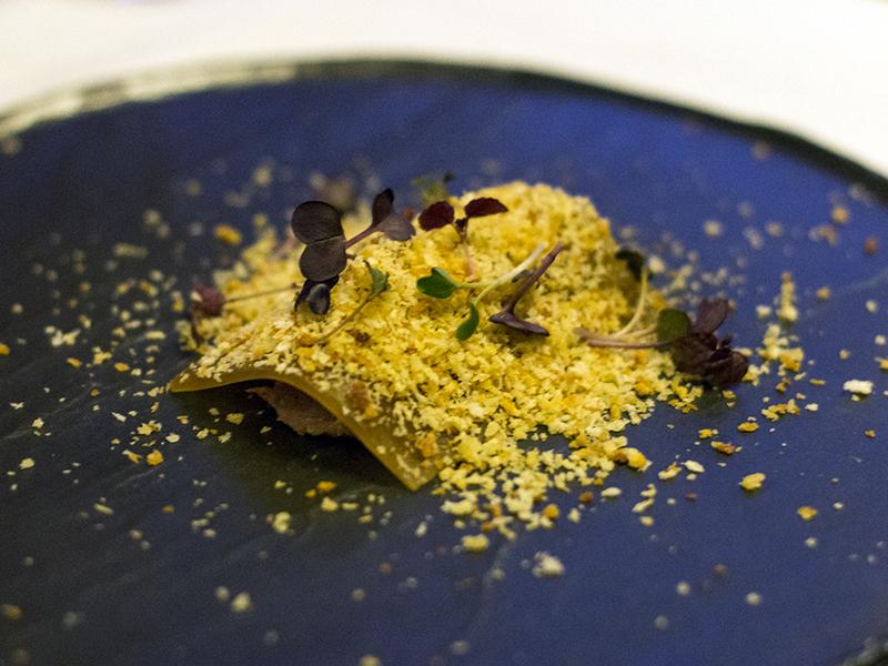 patè di piccione, Al Mercato, Chef Nespor, Roncoroni, Milano