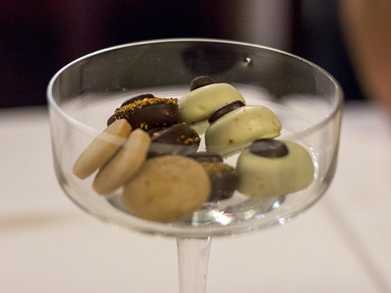 piccola pasticceria, Al Mercato, Chef Nespor, Roncoroni, Milano