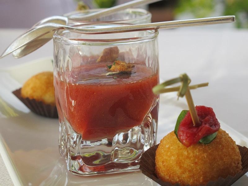 aperitivo, Bistrot, Chef Daniele Angelini, Forte dei Marmi