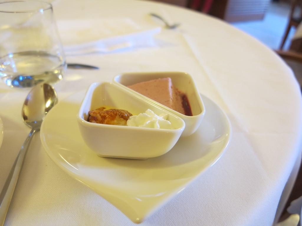 assaggi dei dolci al carrello, Blupum, Chef Barbara Scabin, Ivrea, Torino