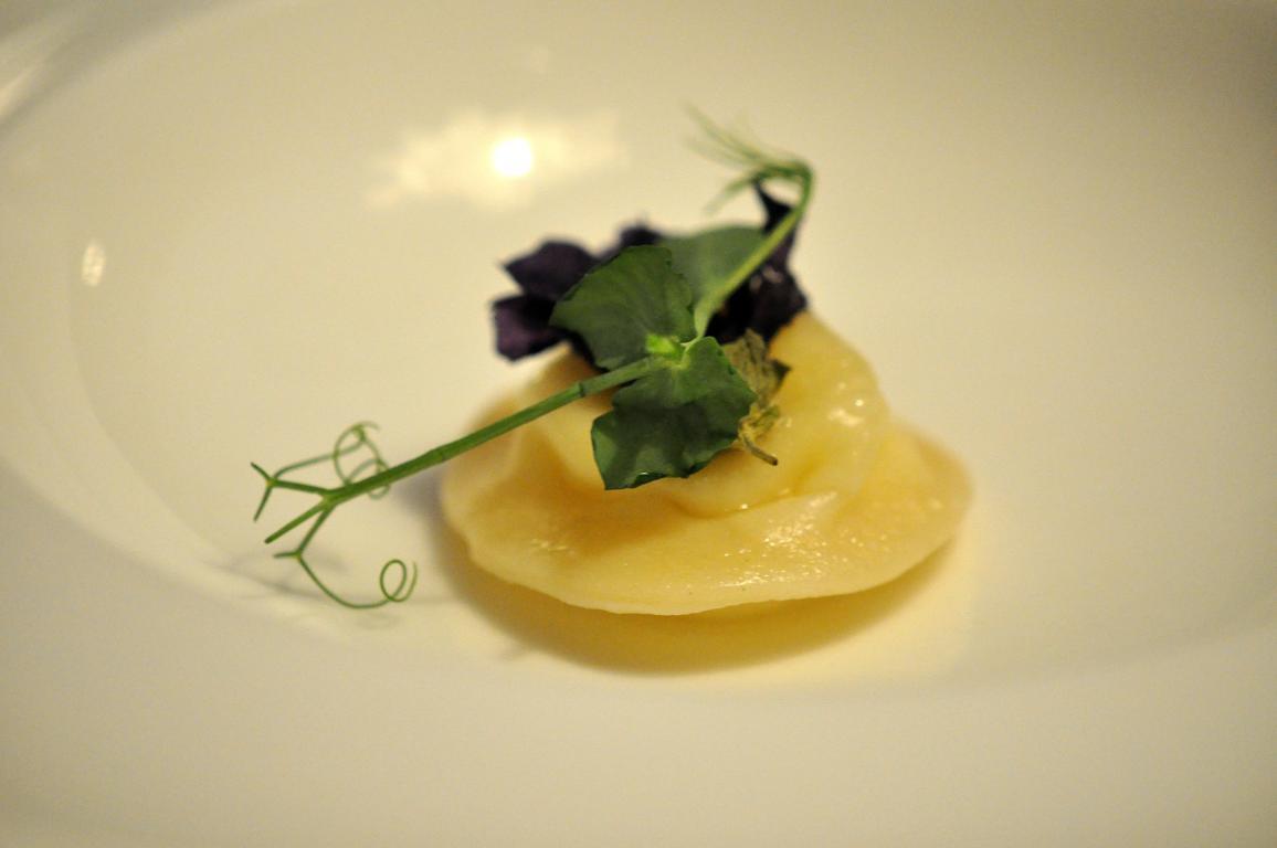 appetizers, El Molin, Chef Alessandro Gilmozzi, Cavalese, Val di Fiemme
