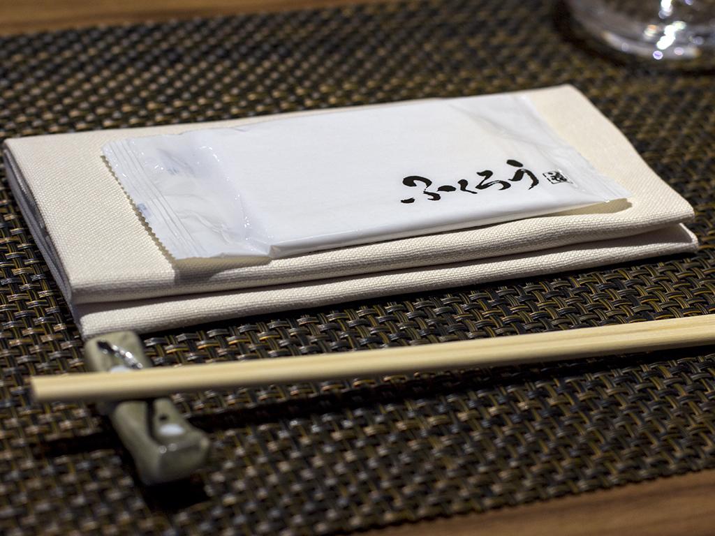 m ise en place, Fukurou, Chef Ninomiya Yoshikazu, Milano