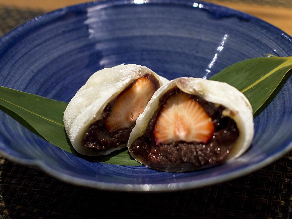 dessert, Fukurou, Chef Ninomiya Yoshikazu, Milano