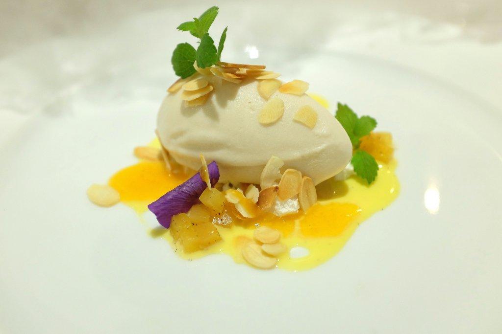 dessert, Ilario Vinciguerra, Gallarate