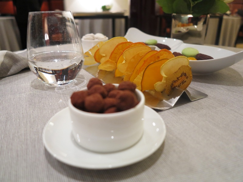 piccola pasticceria, Chef Carlo Cracco, Milano
