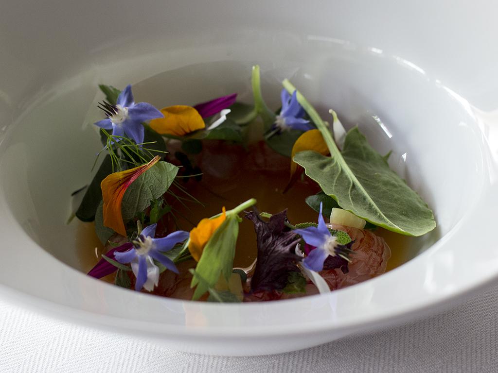 Gamberi rossi, Gastronavicella, Christian Milone, Pinerolo, Torino