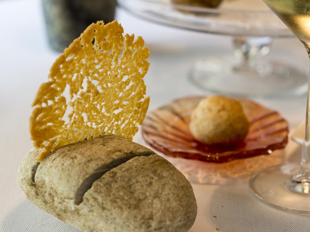 pelle croccante, Gastronavicella, Christian Milone, Pinerolo, Torino