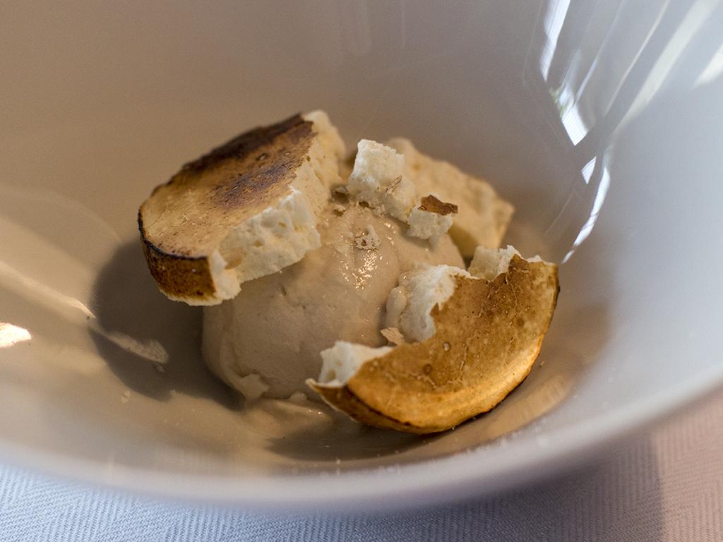 sorbetto al miele, Gastronavicella, Christian Milone, Pinerolo, Torino