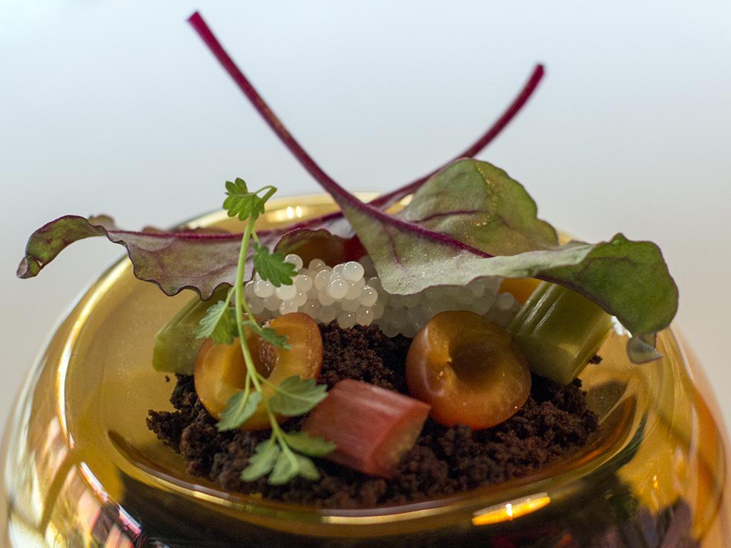 orto incolto, Gastronavicella, Christian Milone, Pinerolo, Torino