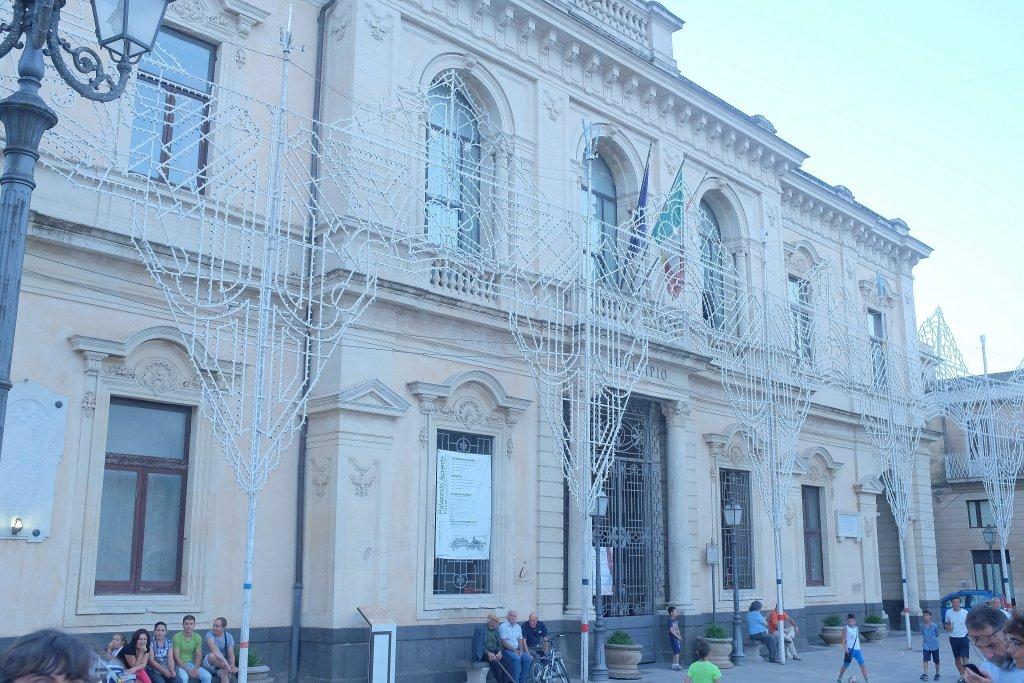 Sapori Montani, Palazzolo Acreide, Siracusa