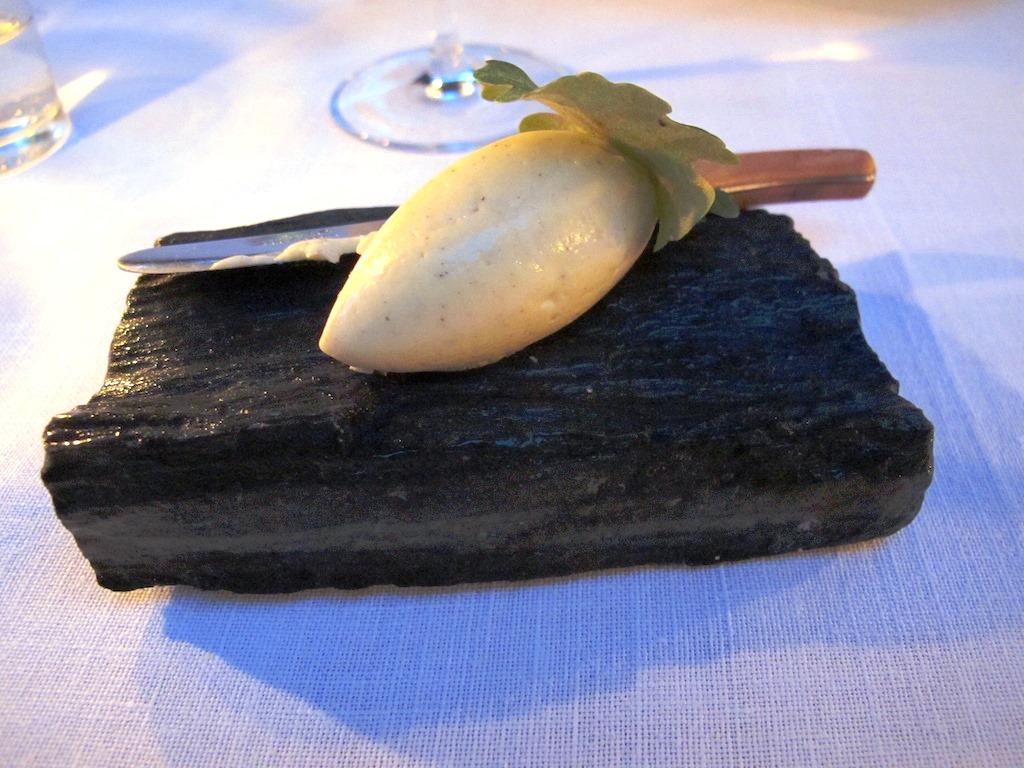 burro, Bastide de Capelongue, Chef Loubet, Bonnieux, Provenza