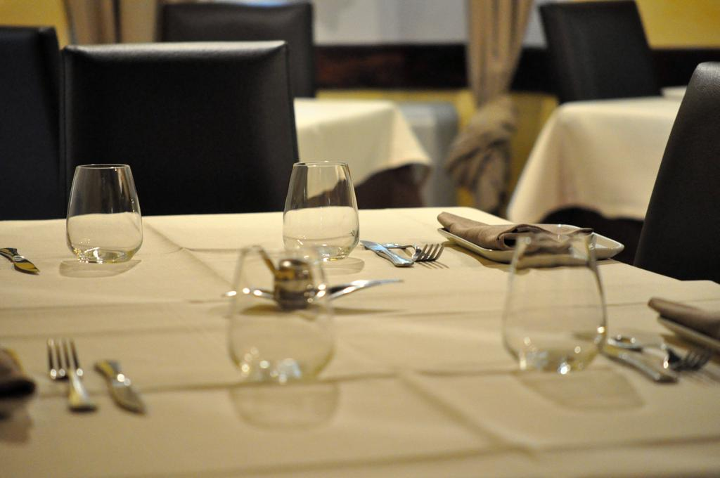 Mise en place, Chef Alessandro Cianti, Firenzuola, Firenze