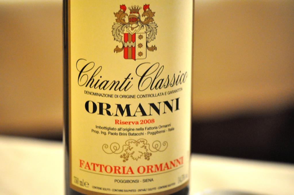 Chianti Riserva, Chef Alessandro Cianti, Firenzuola, Firenze