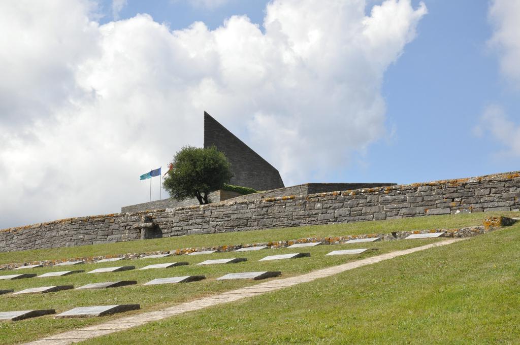 Cimitero militare germanico, Chef Alessandro Cianti, Firenzuola, Firenze