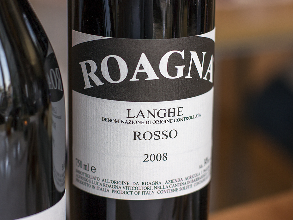 roagna, Chef Gabriele Senesi, Azzate, Varese