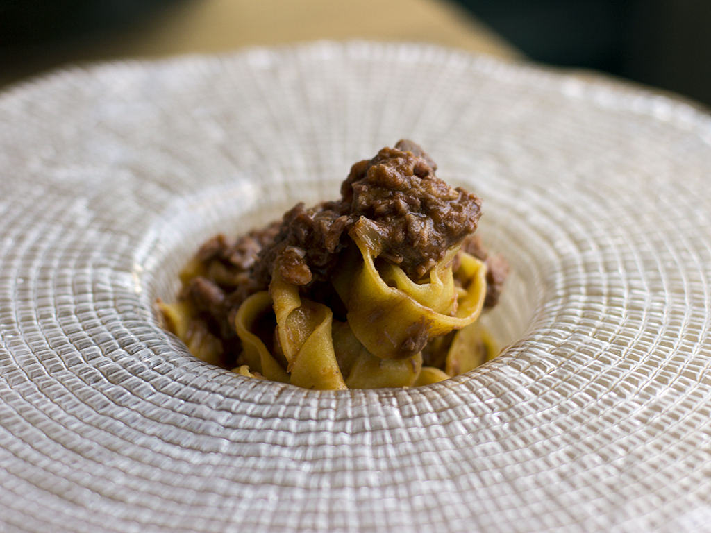tagliatelle, Chef Gabriele Senesi, Azzate, Varese