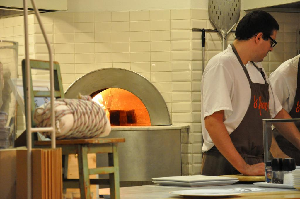 Pizzeria 'O Fiore Mio, Faenza, Ravenna