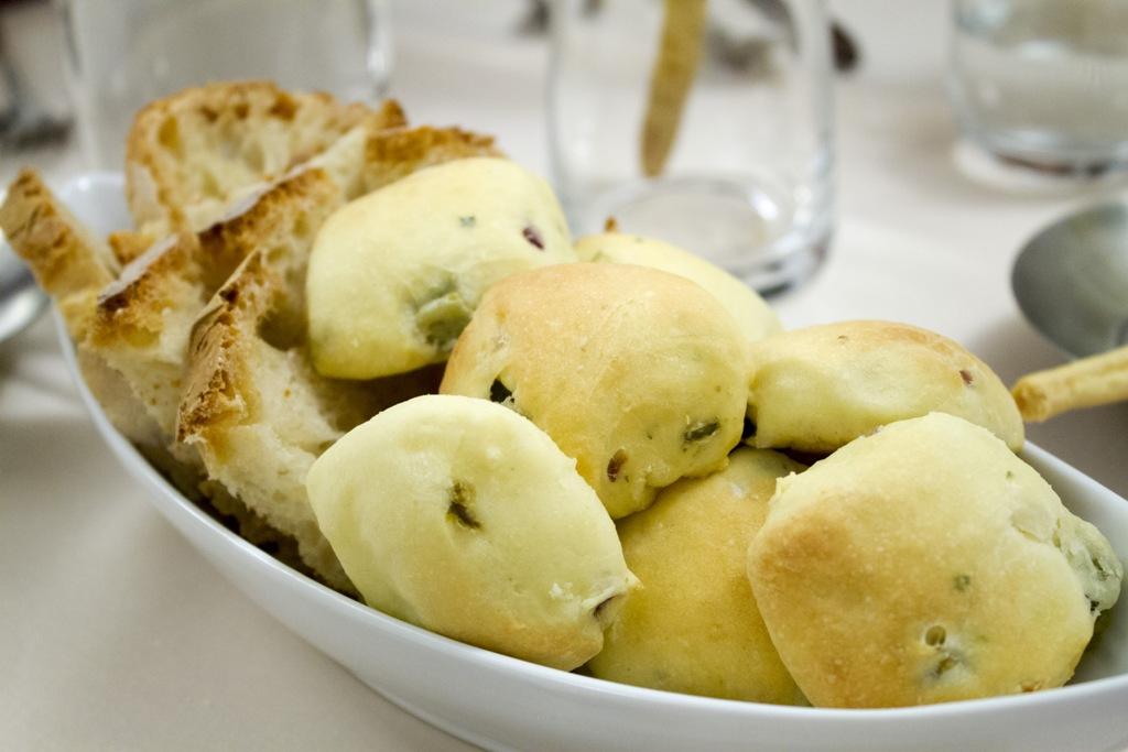 pane e panini, Porta del Vaglio, Chef Gennaro Di Pace, Saracena, Cosenza