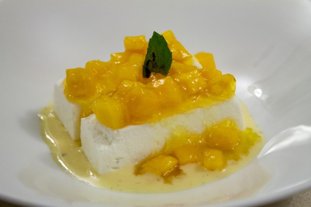 dessert, Porta del Vaglio, Chef Gennaro Di Pace, Saracena, Cosenza