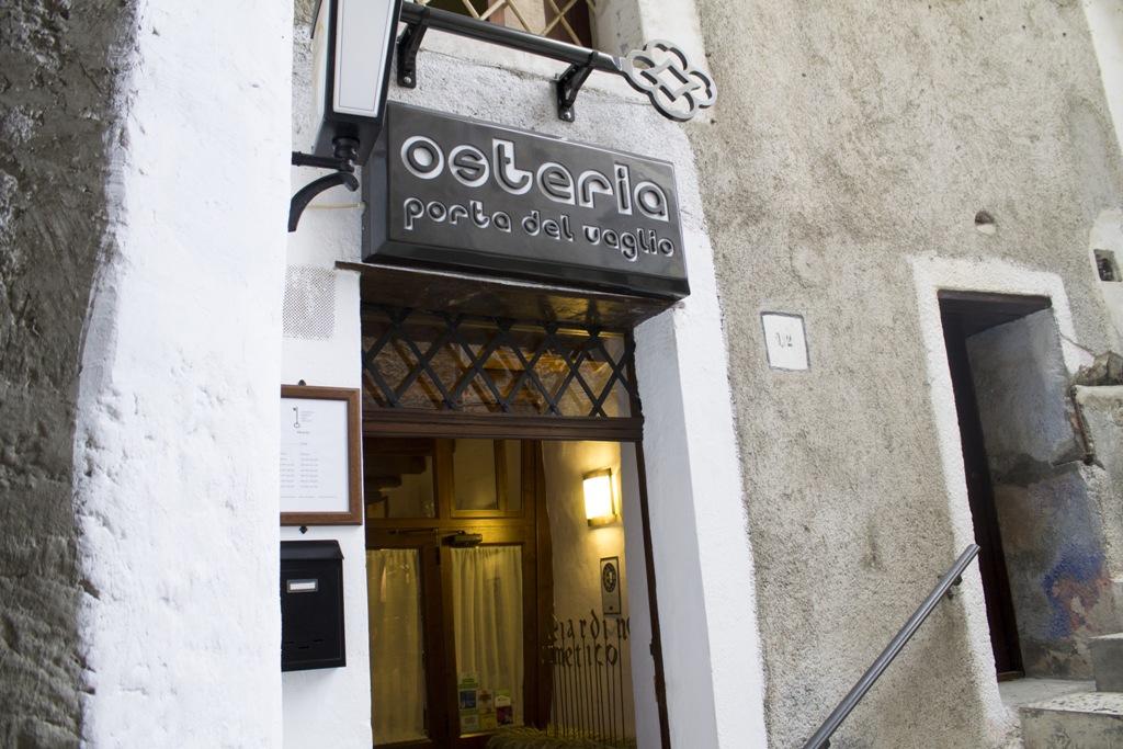 ingresso, Porta del Vaglio, Chef Gennaro Di Pace, Saracena, Cosenza