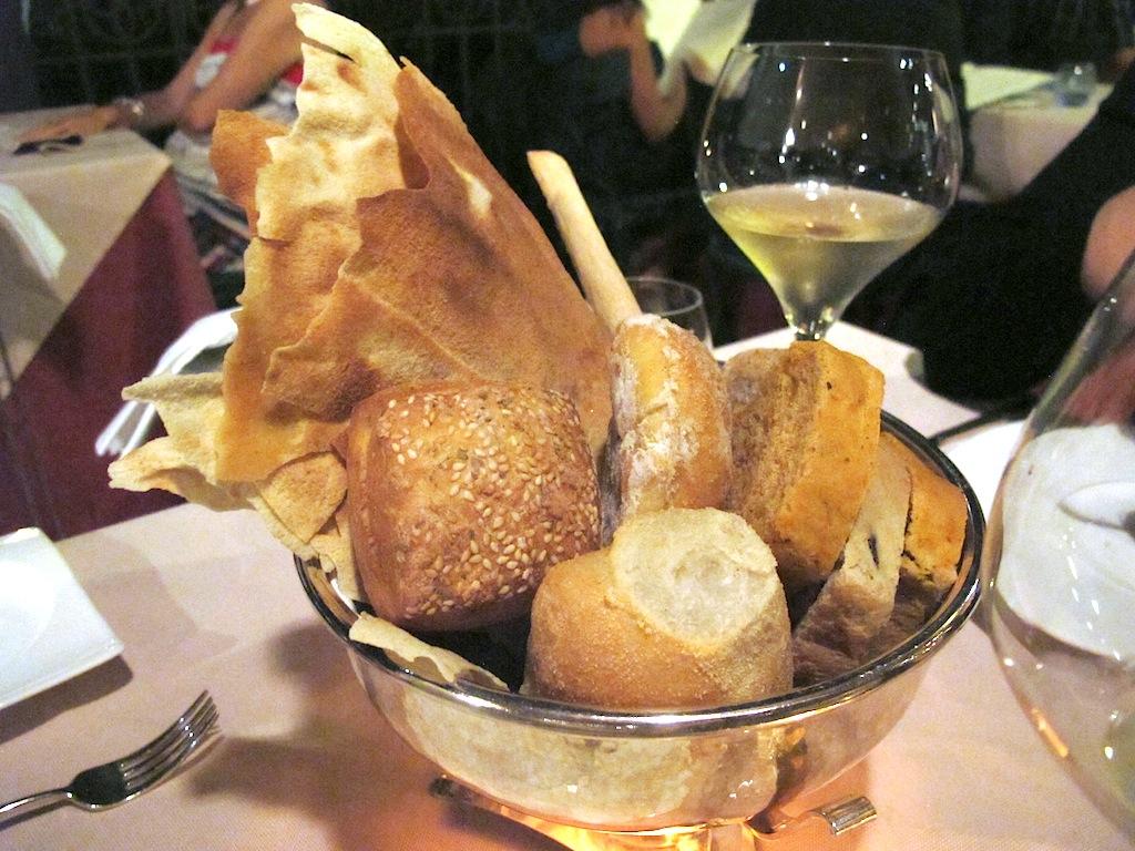 pane, Belvedere, Chef Antonello Arrus, Santa Margherita di Pula