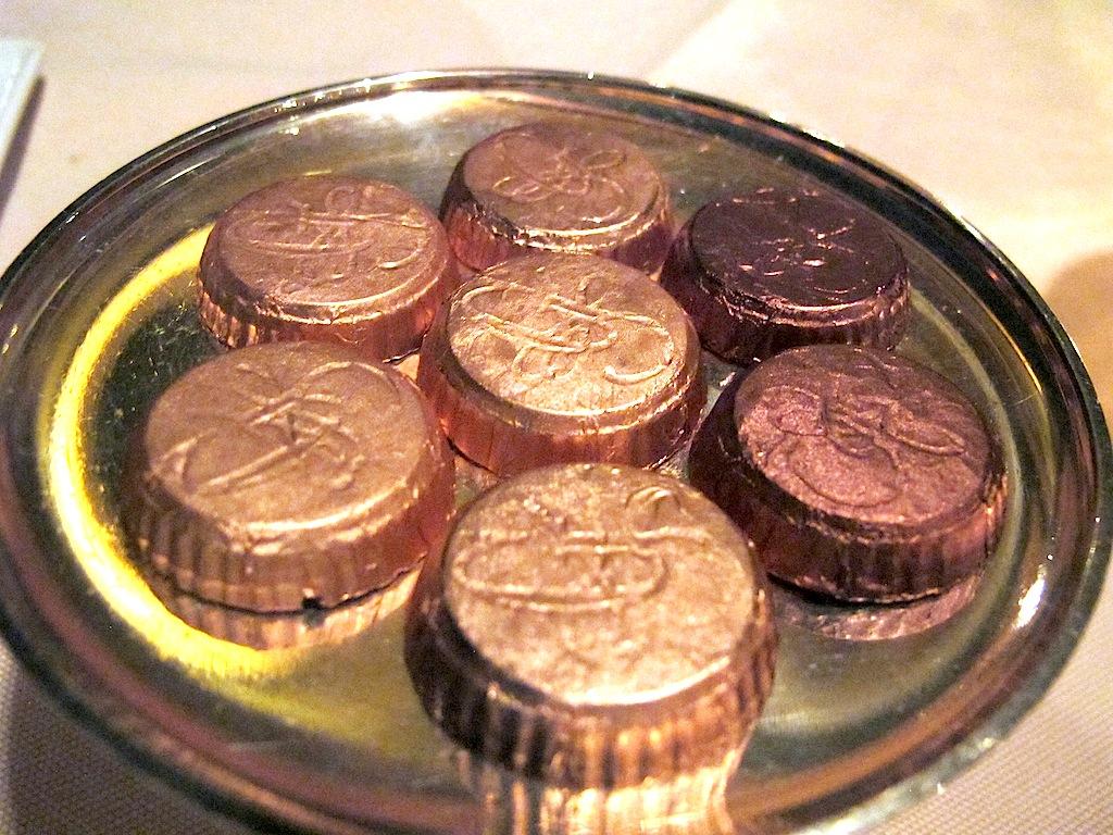 soldi di cioccolato, Belvedere, Chef Antonello Arrus, Santa Margherita di Pula