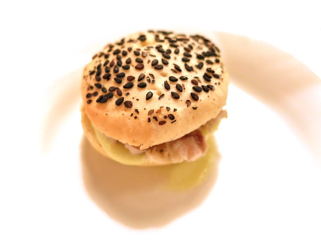 Sandwich fuoriprogramma, Chef Francesco Bracali, Ghirlanda, Grosseto