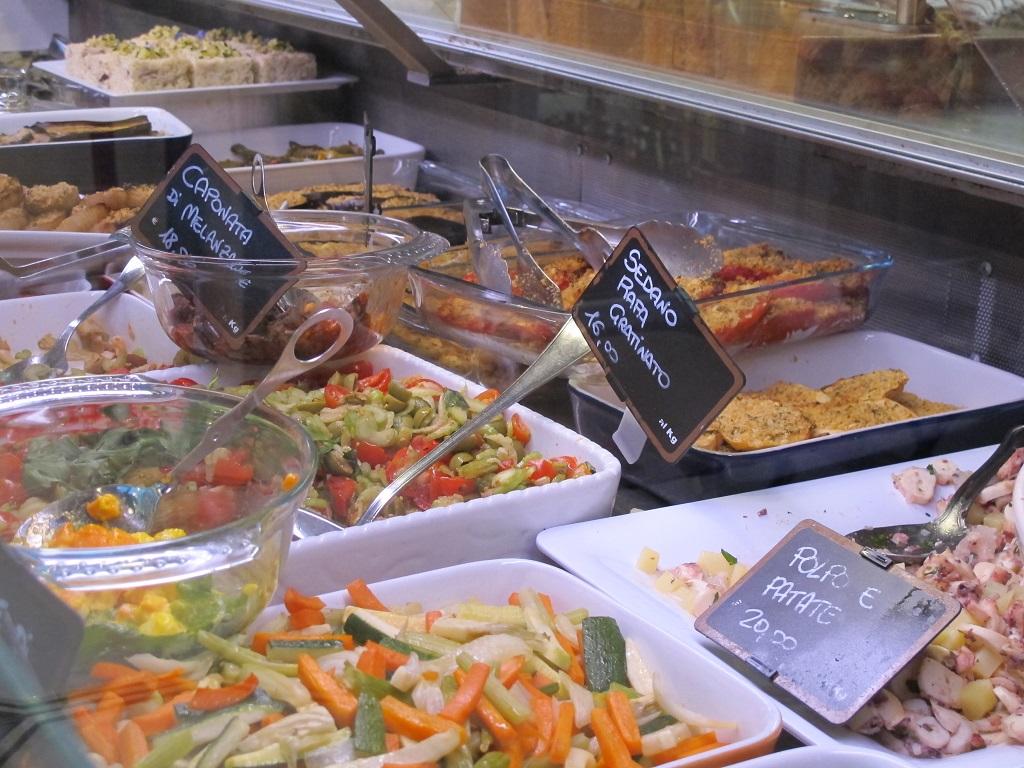 gastronomia, Cucinaa, Foligno, Perugia