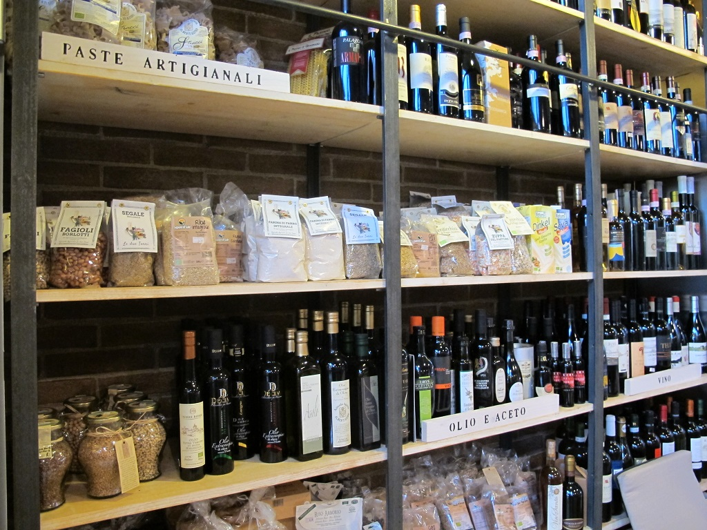 leccornie regionali, Cucinaa, Foligno, Perugia