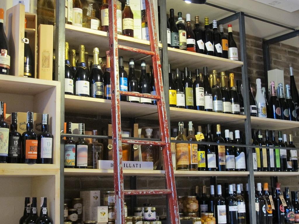 Distillati, Cucinaa, Foligno, Perugia