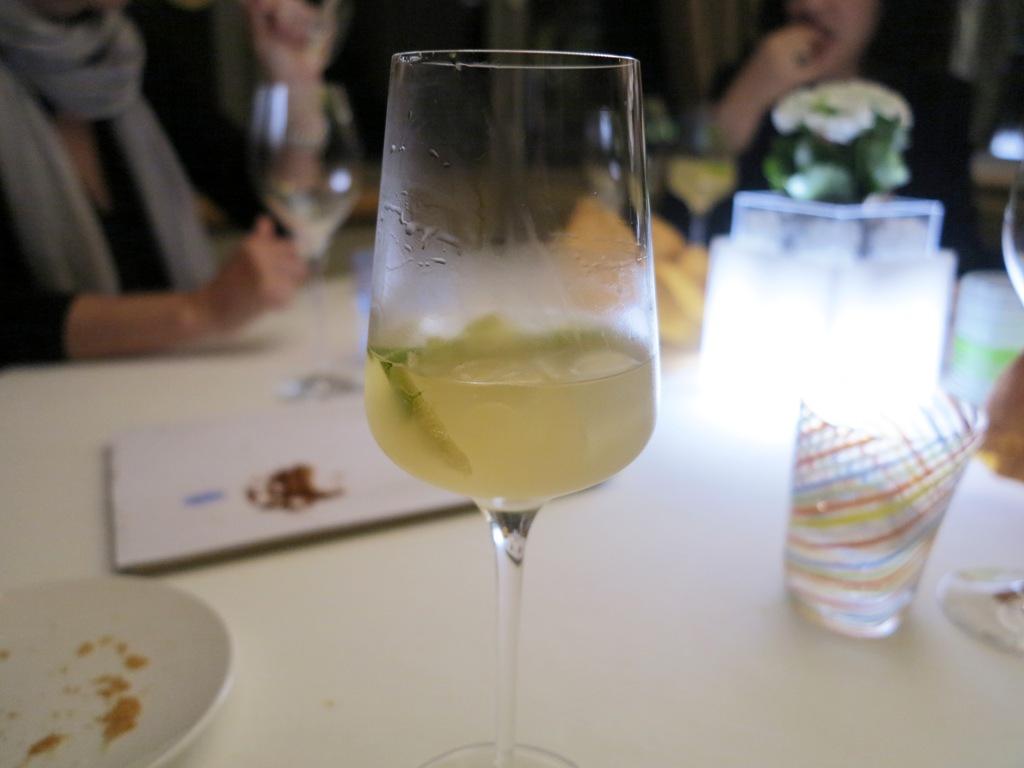 aperitivo, Kitchen, Chef Paolo Lopriore, Como