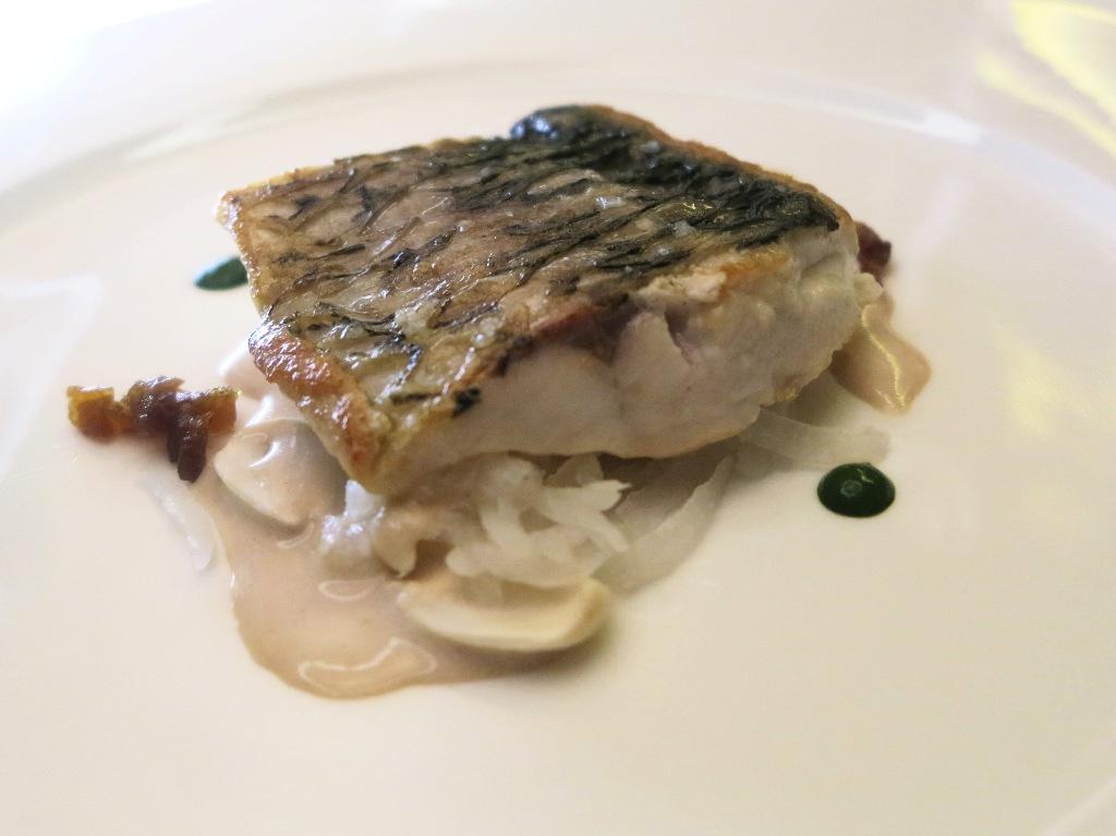 cavedano, Kitchen, Chef Paolo Lopriore, Como