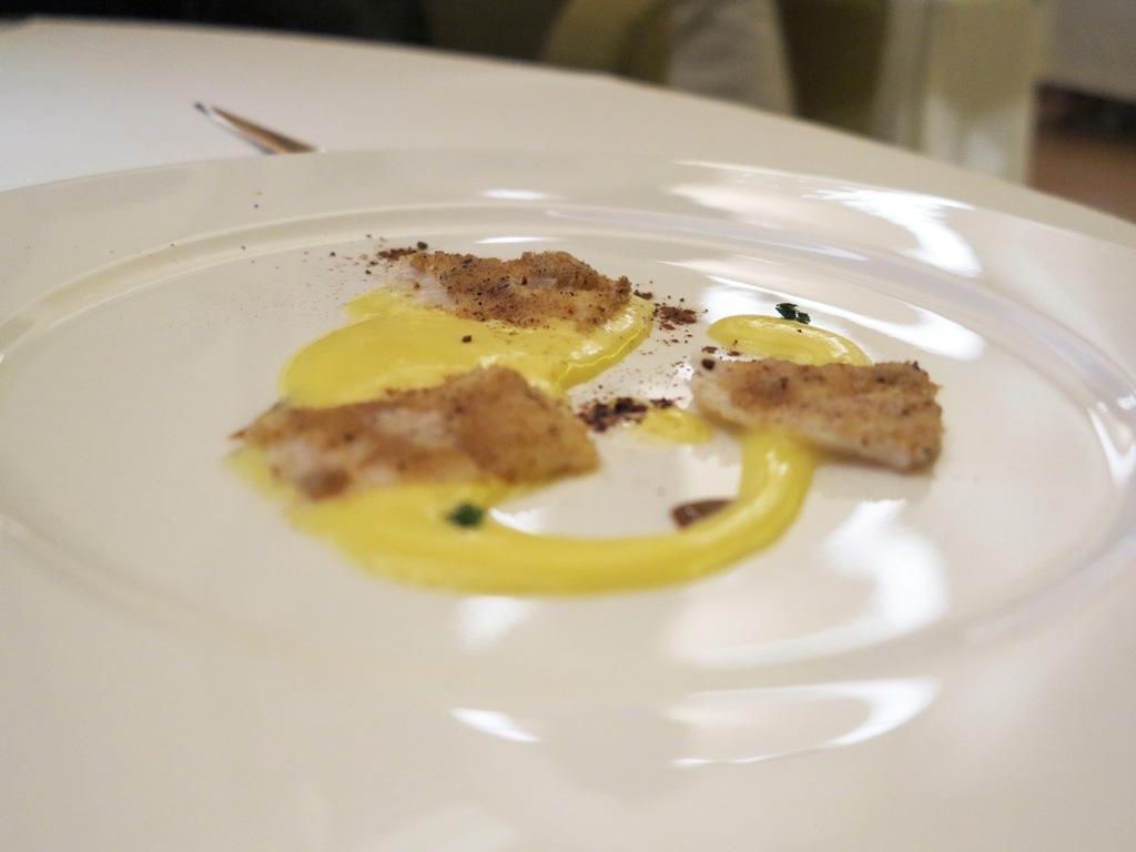 luccio, Kitchen, Chef Paolo Lopriore, Como