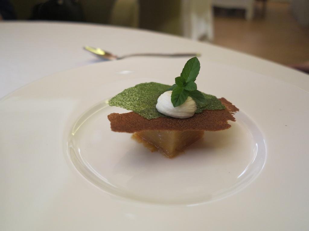millefoglie, Kitchen, Chef Paolo Lopriore, Como