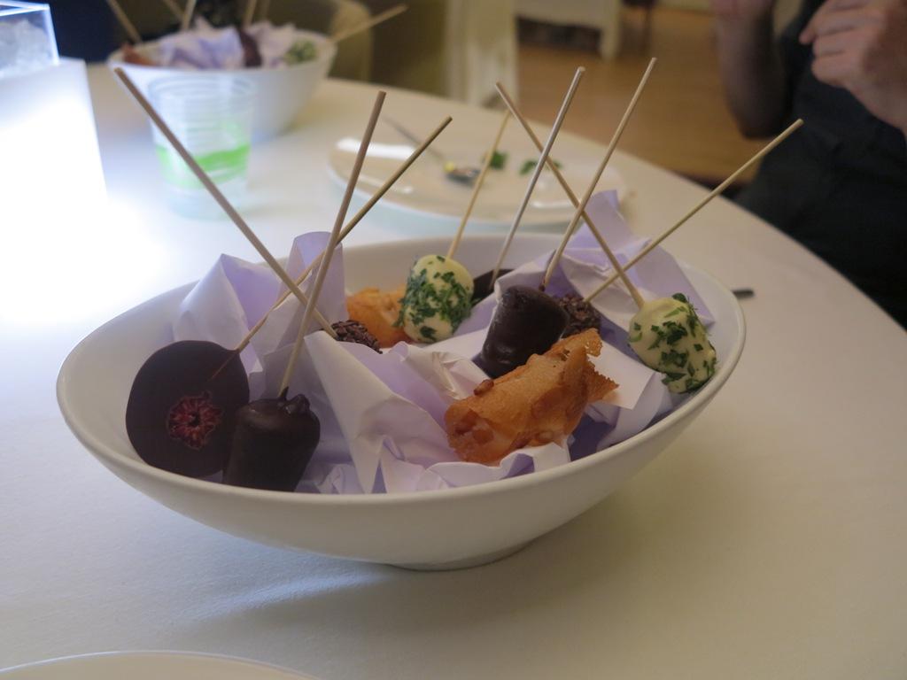 piccola pasticceria, Kitchen, Chef Paolo Lopriore, Como